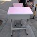 陕西学生课桌椅辅导班课桌椅培训班课桌椅厂家现货供应