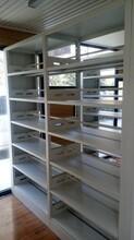 全新图书馆书架书店书架单面书架双面书架厂家直供图片