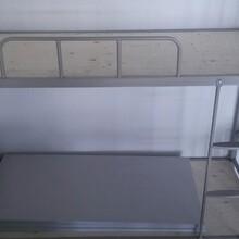 全新单层床双层床辅导班双层床厂家现货供应免费送货图片