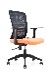 西安办公椅批发雅凡办公家具厂西安网布职员椅