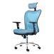 西安网布大班椅雅凡办公家具公司西安网布办公椅经理椅