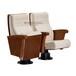 西安礼堂椅西安剧院椅定制Y9904