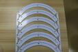 1.2米雙面玻纖板鏤空3MM寬,4MM寬-供應1.2米雙面玻纖板鏤空線路板