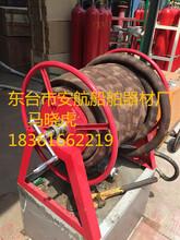 泡沫/水软管站(PZ125)两用泡沫消防软管泡沫站图片
