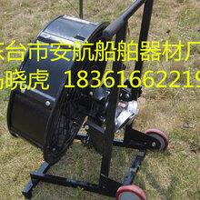 YYS0.8/5-11(JYS8/8-55)水驱动排烟机
