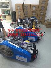 BAUER200-TE原装宝华空气压缩机