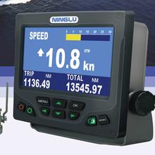 船用DS99多普勒计程仪提供CCS船检
