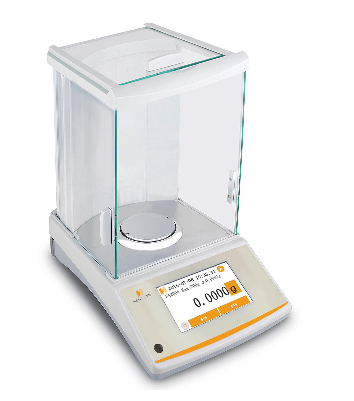 【实验室电子天平,电子分析天平,万分之一天平