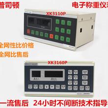 攪拌站儀表稱重控制儀表配料秤水泥廠商砼站儀表圖片