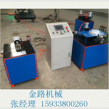 河北厂家批量生产输送带网编织机乙字网机