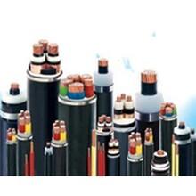 淄博电缆回收图片