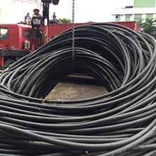 鹿泉废电缆回收图片