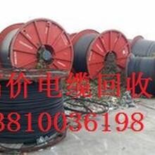 赤峰电缆回收图片