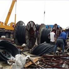 涿州废电缆回收图片