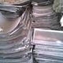 铝板回收印刷铝板回收价格PS板回收厂家图片