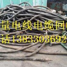 电缆回收废旧电缆回收多少钱一米(吨)图片