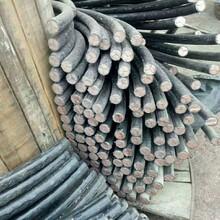 策勒电缆线回收价格图片