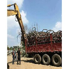 巴里坤哈萨克自治县电缆线回收图片