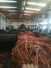 陕西铜川市电缆线回收价格图片