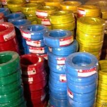 电缆线回收上门回收电缆公司图片