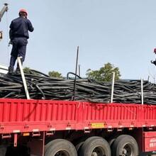 北京电缆回收图片