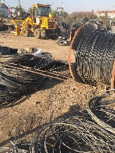 电缆线回收价格图片
