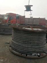 电缆回收_铜_铝_千伏_风电电缆回收_整轴电缆回收图片