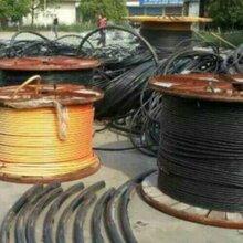回收廢舊電纜商家電話圖片