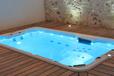 供應別墅家用私家別墅無邊際游泳池、成品泳池產品