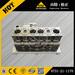 PC200-7缸体总成6731-21-1170小松原装配件