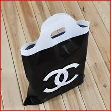 服裝包裝PE袋定制(奇業生產定制)各種服裝包裝袋生產定制圖片