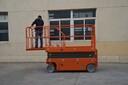 上海国实厂家直销剪叉升降机高空作业平台升降平台升降机