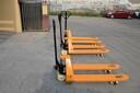 上海手动液压搬运车手动搬运车仓储搬运车GS1007