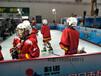 四季可用仿冰冰球板生产厂家可拆装仿冰冰球板