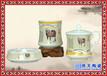 时尚新颖茶杯三件套景德镇陶瓷礼品三件套价格