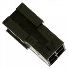 美国进口Molex胶壳43020-0401现货4PIN连接器大量出售