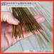 H65精密毛细黄铜管空心铜管外径1/1.5/2/2.5壁厚0.2mm