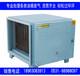 纺织厂uv紫外线异味处理器废气净化整套装置