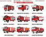 山西6吨消防车总经理2-30吨消防车总代理直销