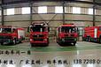 湖北省有消防車生產資質的企業湖北江南