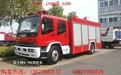 江铃2.5吨消防车有3C认证厂家直销