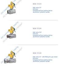 优势供应RIV燃气阀-德国赫尔纳(大连)公司图片