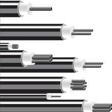 歐洲工業品德國廠家采購isomil鎧裝絲絕緣熱電偶圖片