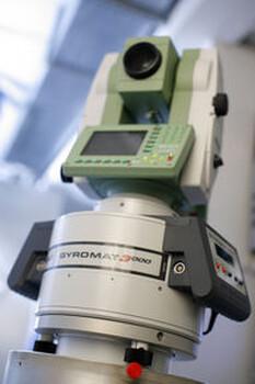優勢供應DMT測量陀螺儀—德國赫爾納(大連)公司