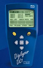 优势供应NTiAudio声级计XL2-德国赫尔纳图片