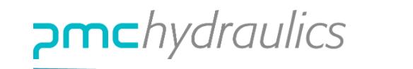 很赞的的瑞典pmchydraulics液压缸-德国赫尔纳