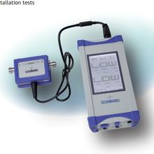 Schomandl測試儀---大連赫爾納貿易一手供應圖片