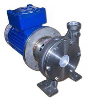 惊喜供应idropres树脂泵-德国赫尔纳(大连)公司