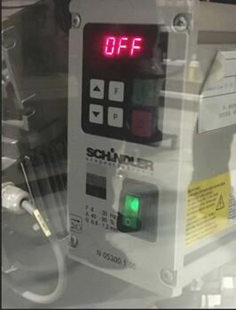 赫爾納公司供應schindler振動控制器