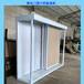单排平推式陶瓷展示架石材展架木地板展示架瓷砖展架厂家直销